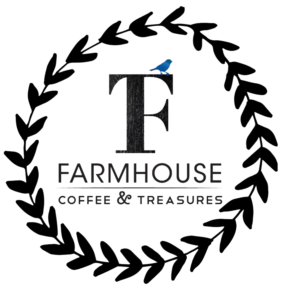 Farmhouse Coffee & Treasures