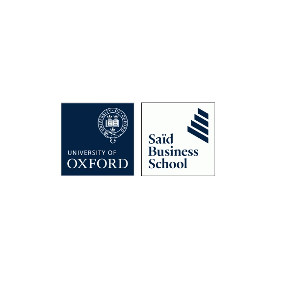 oxford mba acceptance rate