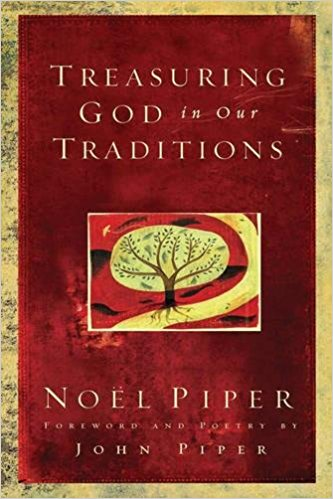 For further reading, this book by Noel Piper is excellent.