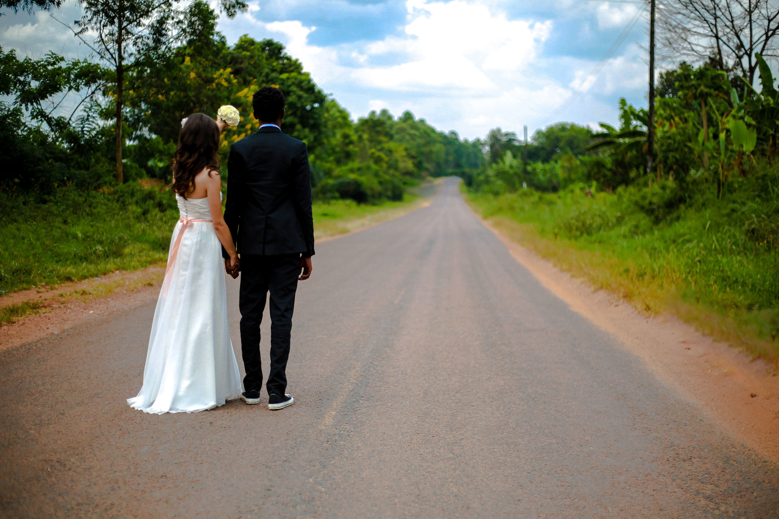 Marriage is for Mission — Jen Oshman