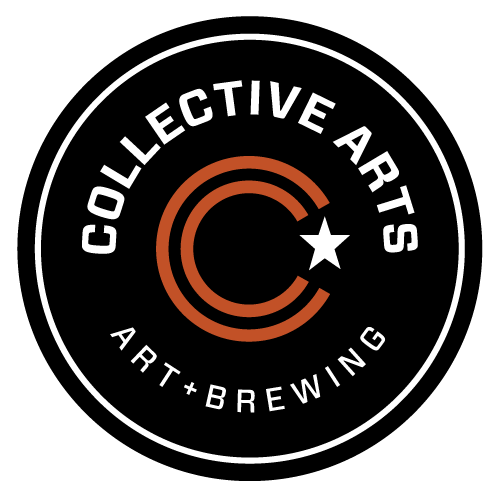 Collective Arts Brewing, Hamilton