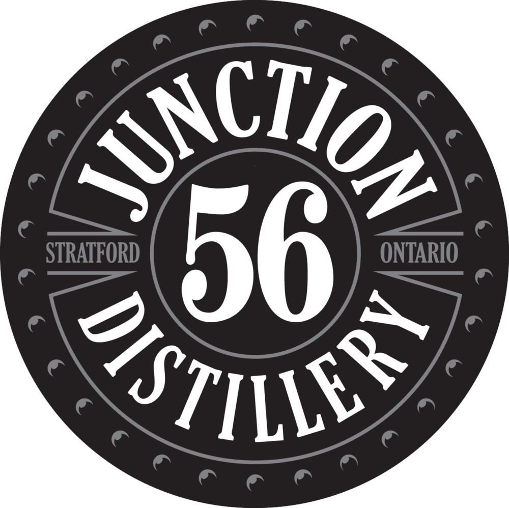 Junction 56 Distillery, Stratford