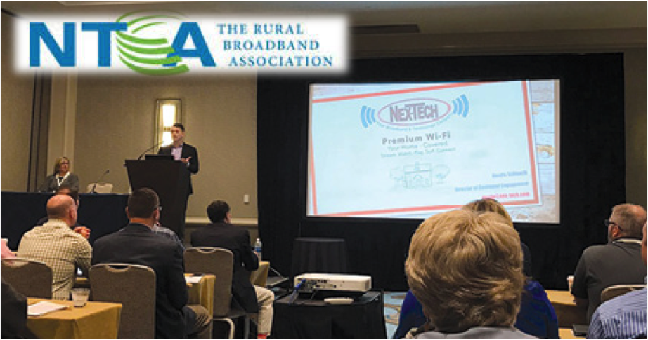 NTCA -  The Rural Broadband Association  Annual Meeting