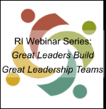 RI's Monthly Webinar Series