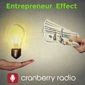 Guest on January 28th Entrepreneur Effect Podcast