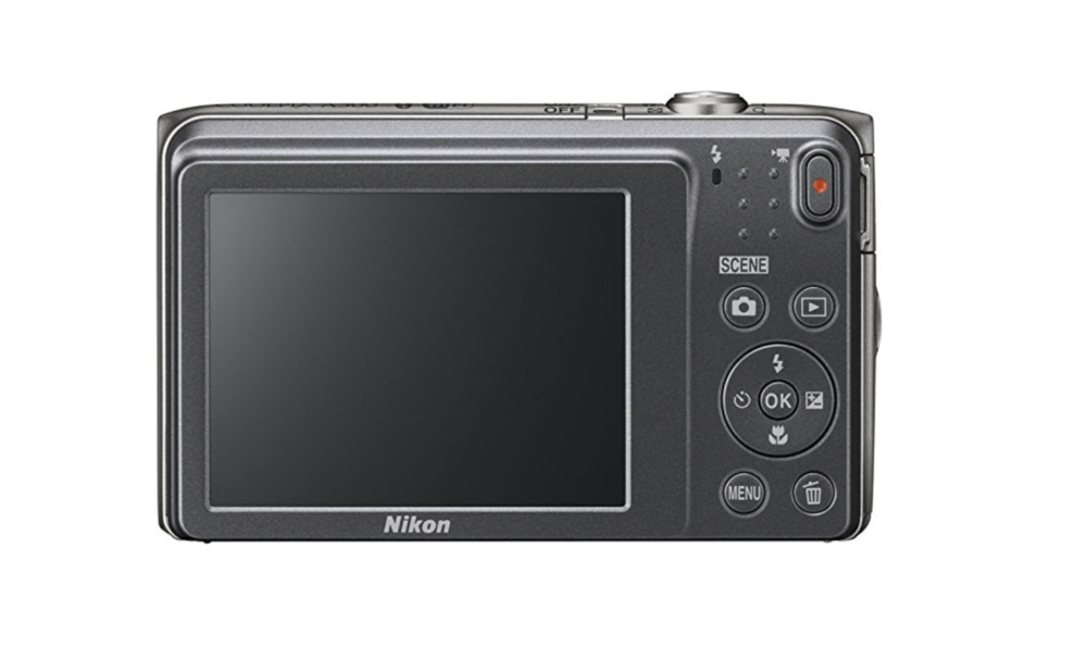 nikon Coolpix for kids