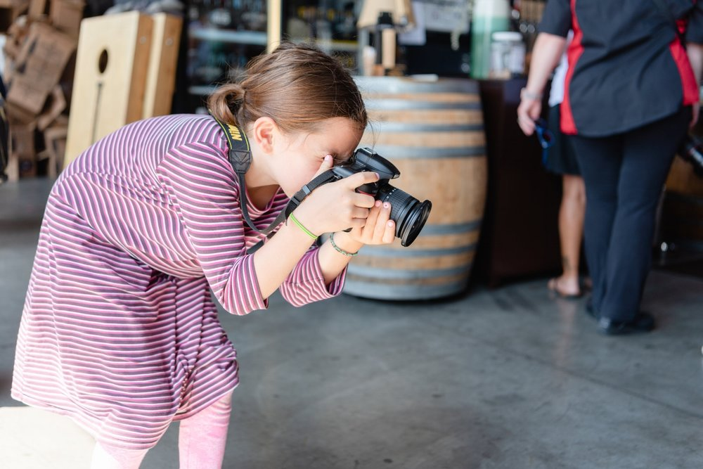 child photography in Torrance, CA