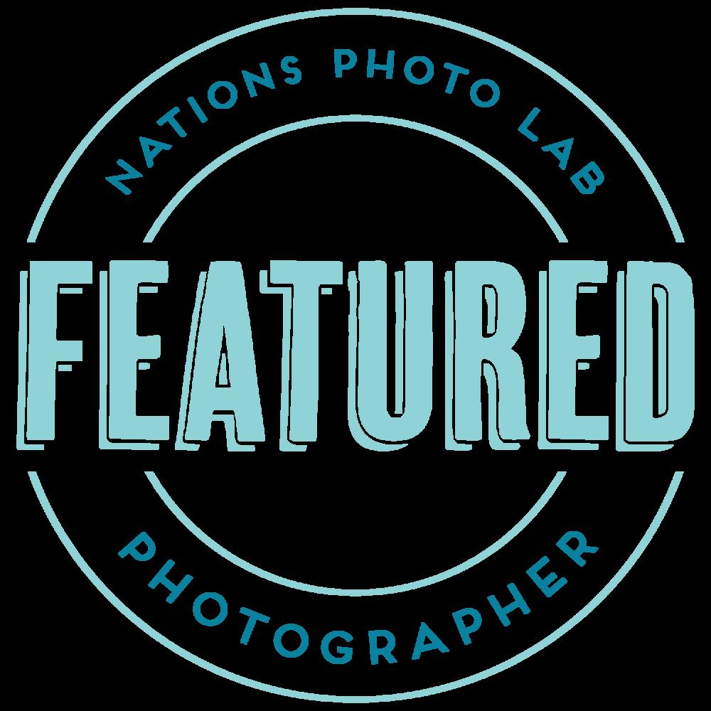 Lifestyle Newborn & Family Photographer, Photo Lab Featured Photographer