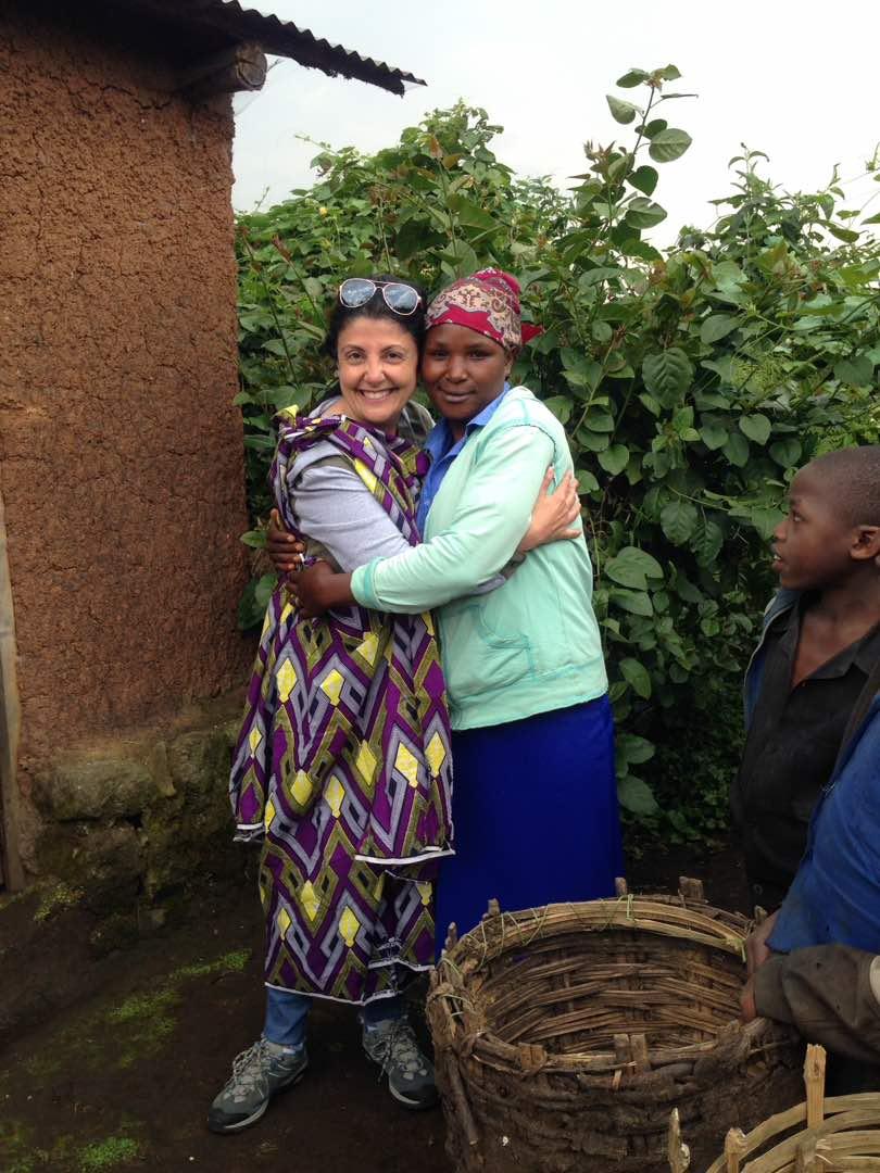 Rwanda Treasure Tours
