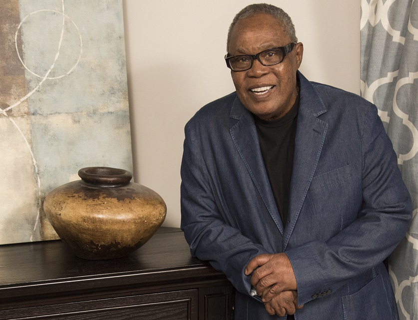 Special Guest Artist - The Legendary Soul Man Sam Moore