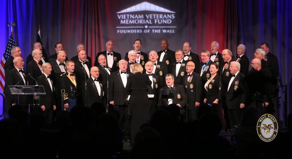 Feature Choral Group - The West Point Alumni Glee Club