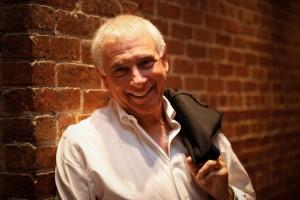 LTG Ed Almond - Portrayed by Dick Kaufmann