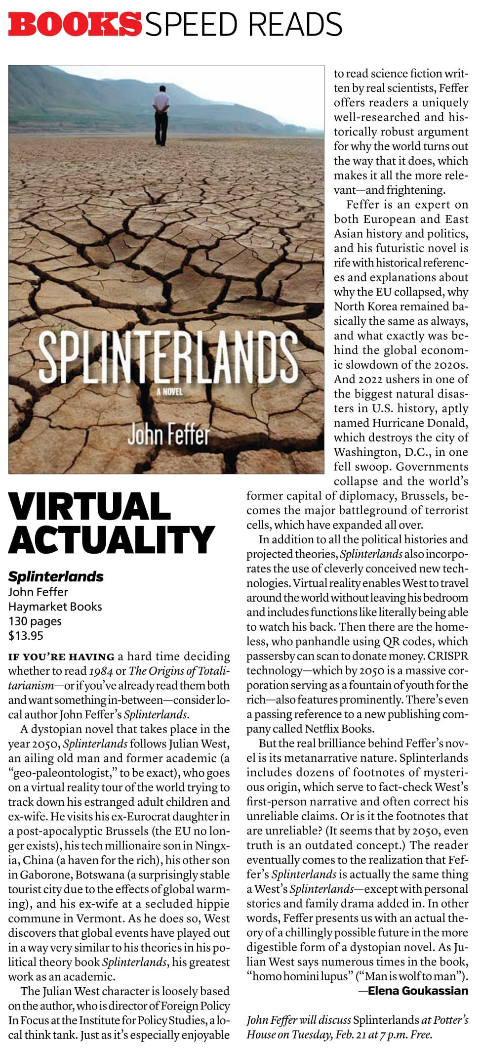 https://www.washingtoncitypaper.com/arts/books/blog/20852681/john-feffers-splinterlands-reviewed