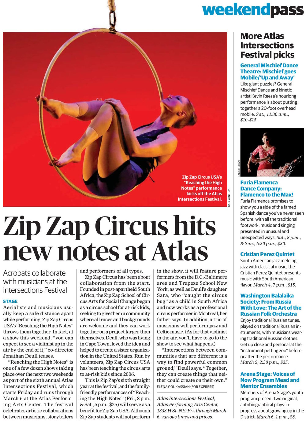 https://www.washingtonpost.com/express/wp/2016/02/24/zip-zap-circus-usa-hits-new-notes-for-the-atlas-intersections-festival    https://www.washingtonpost.com/express/wp/2016/02/24/5-must-see-performances-at-the-atlas-intersections-festival
