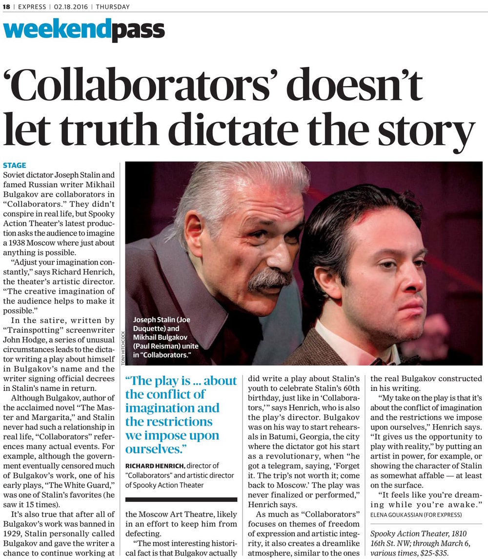 https://www.washingtonpost.com/express/wp/2016/02/17/collaborators-doesnt-let-truth-dictate-the-story