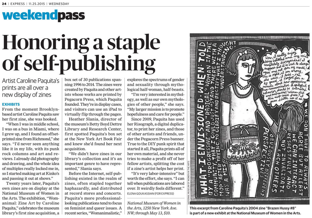 https://www.washingtonpost.com/express/wp/2015/11/25/artist-caroline-paquitas-prints-are-all-over-a-new-display-of-zines