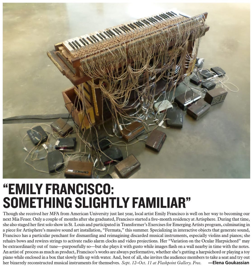 http://www.washingtoncitypaper.com/arts/article/13046055/emily-francisco-something-slightly-familiar-sept-12oct-11-at-flashpoint