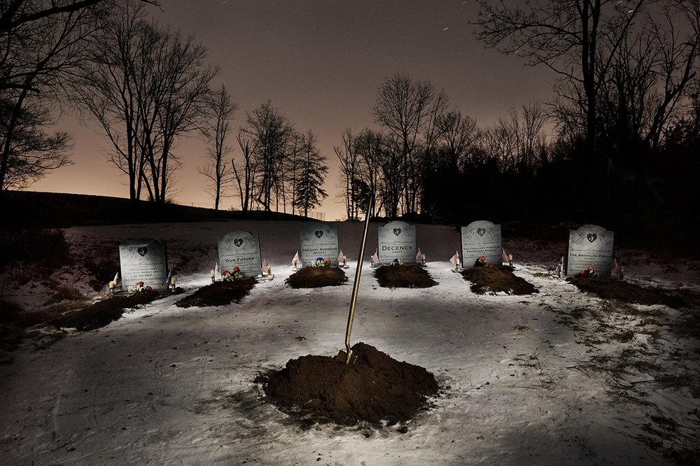 https://hyperallergic.com/422715/indecline-cemetery-donald-trump-national-golf-club/