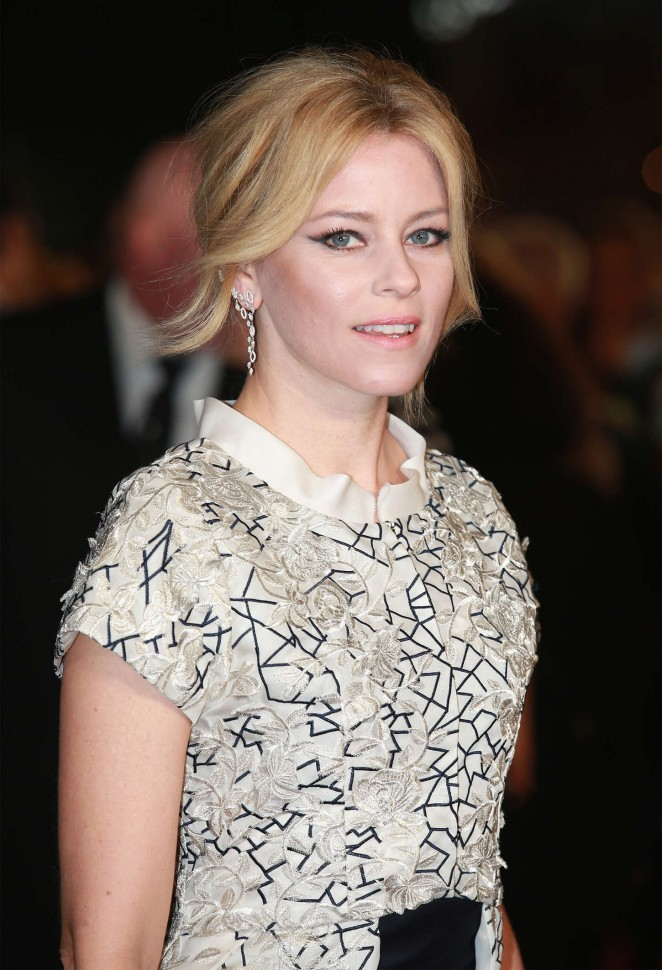 Elizabeth Banks • Vine Earrings