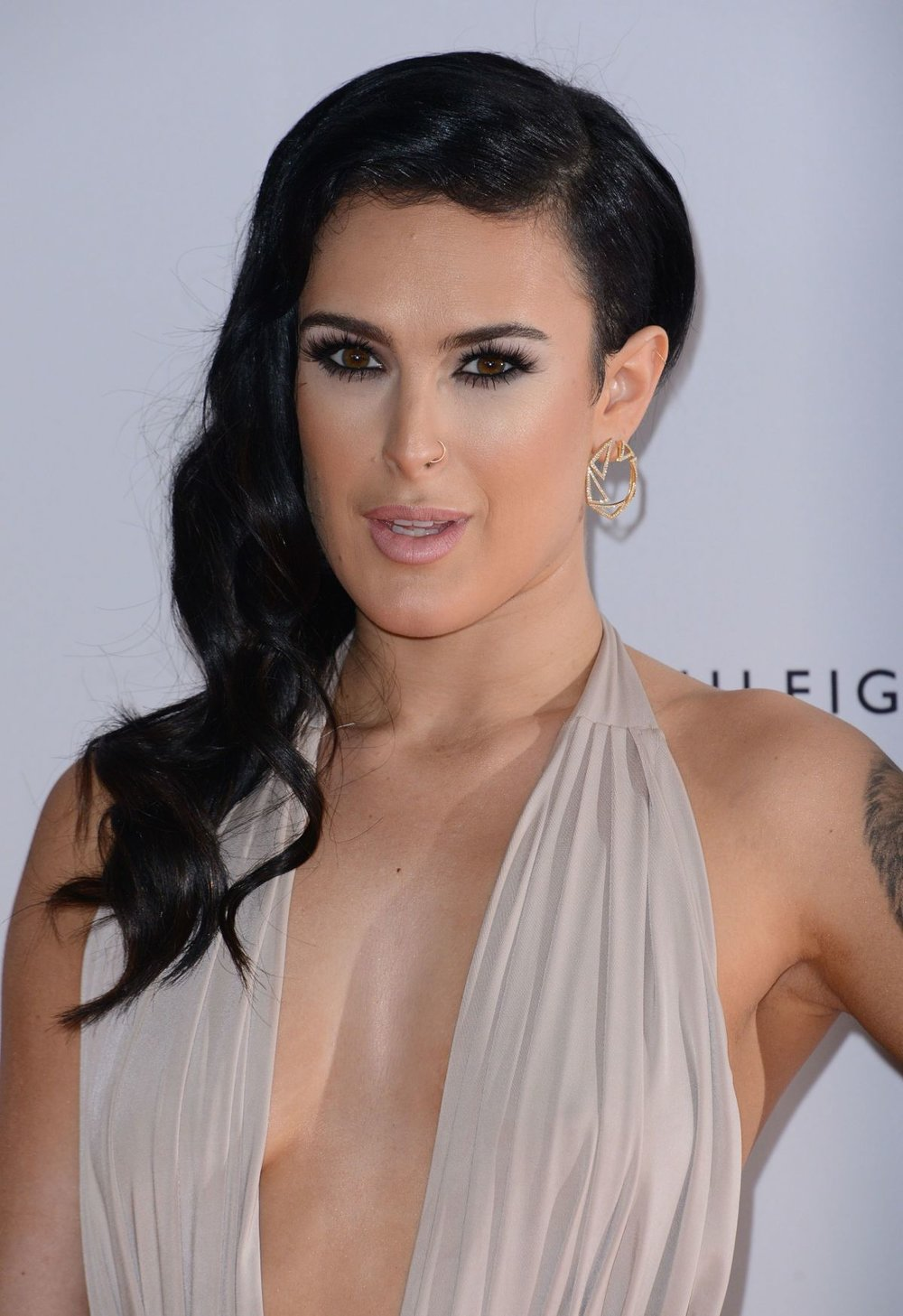 Rumer Willis • Dahlia Earring
