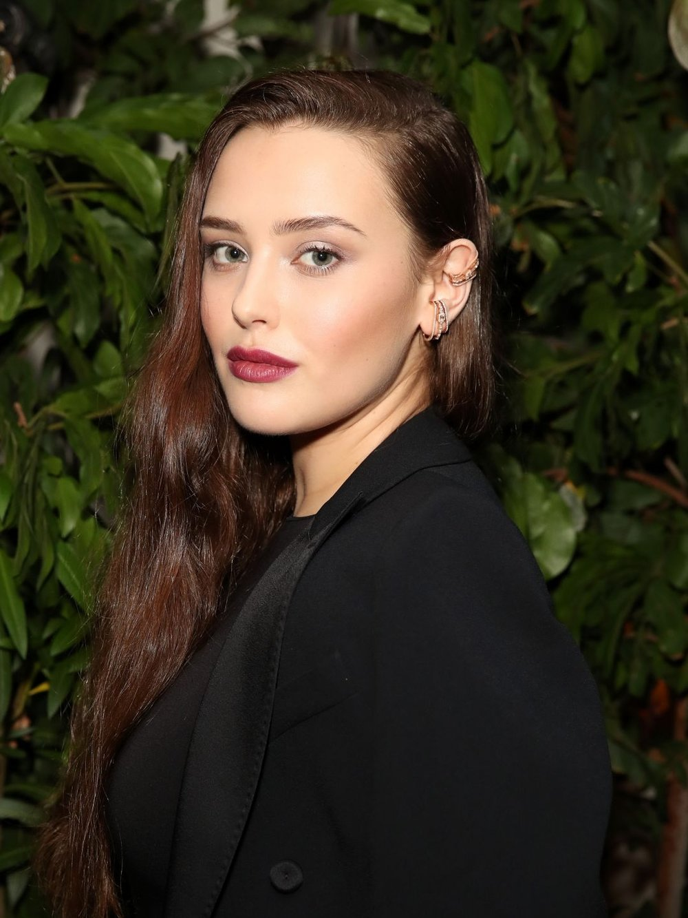 Katherine Langford • Fifi Earrings
