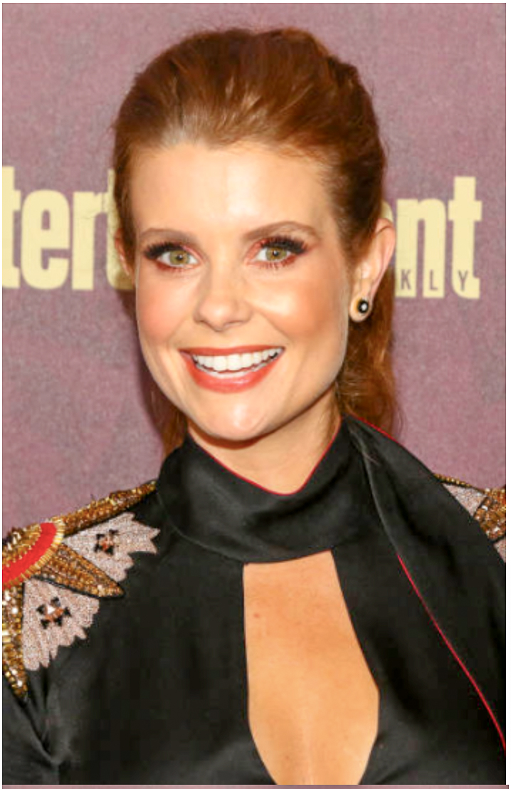 Joanna Garcia • Coco Earrings