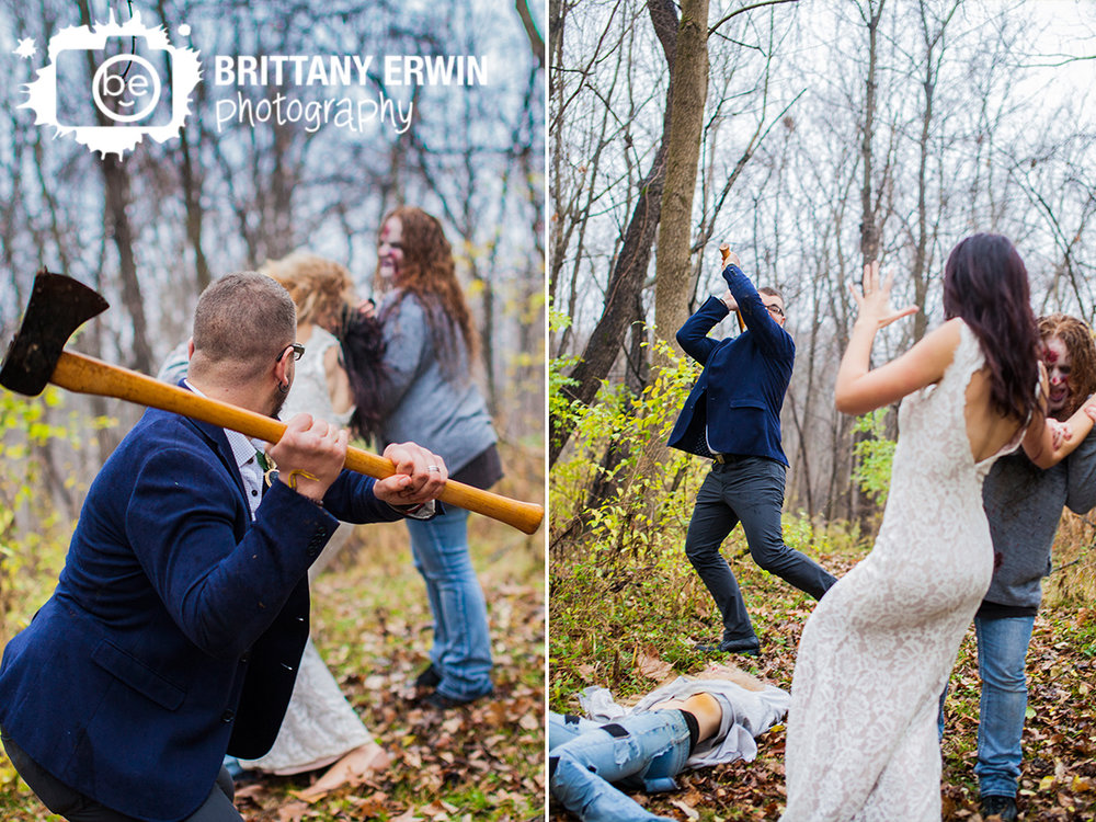Indianapolis-zombie-wedding-photographer-nerd-elopement-ax-attack.jpg