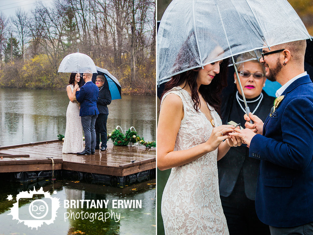 Indianapolis-elopement-photographer-ring-exchange-ceremony-in-rain-clear-umbrella.jpg