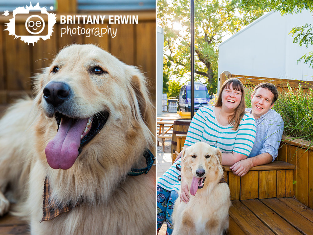 Indianapolis-engagement-photographer-dog-couple-Flat12-Bierwerks-brewery.jpg