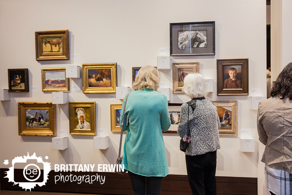 Indianapolis-miniature-art-sale-at-Eiteljorg-Museum-of-western-art-event-photographer.jpg