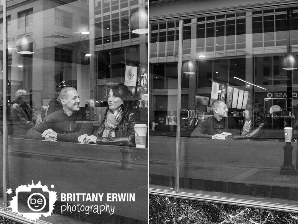 Indianapolis-silly-couple-in-starbucks-coffee-shop-downtown-engagement.jpg