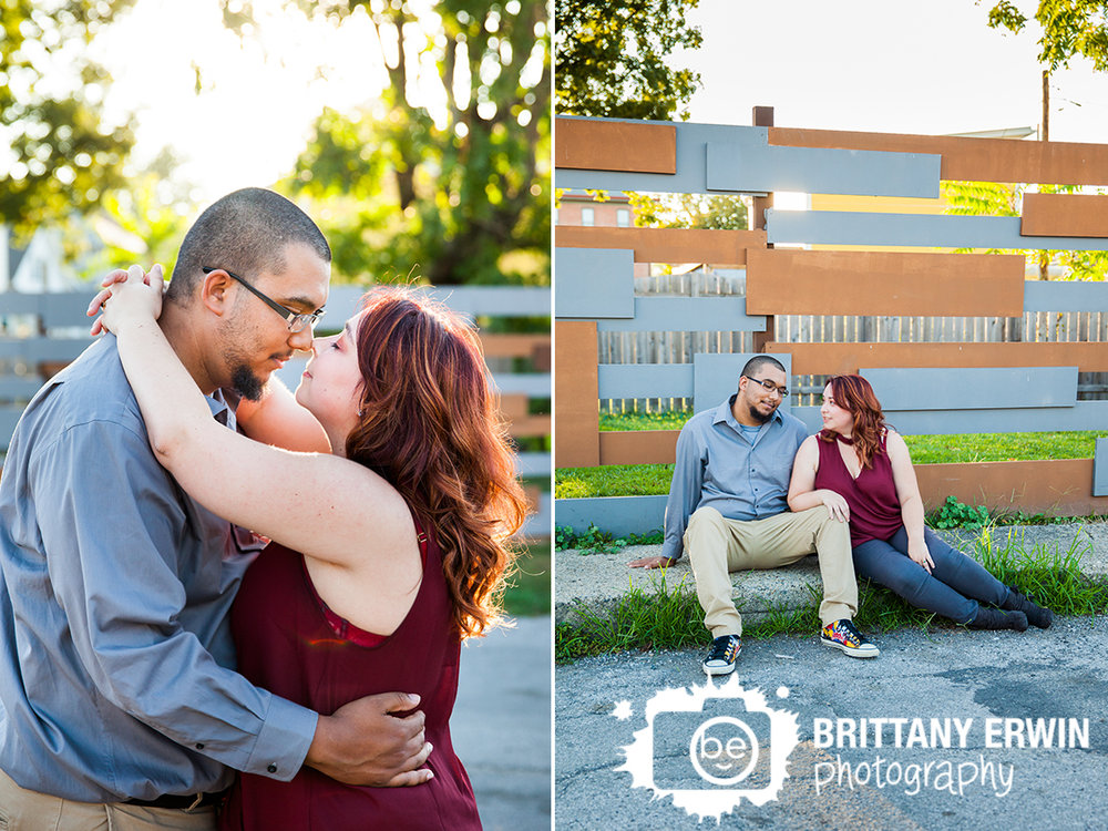 Fountain-Square-Indiana-engagement-photographer-Brittany-Erwin-Photography-couple-noses.jpg