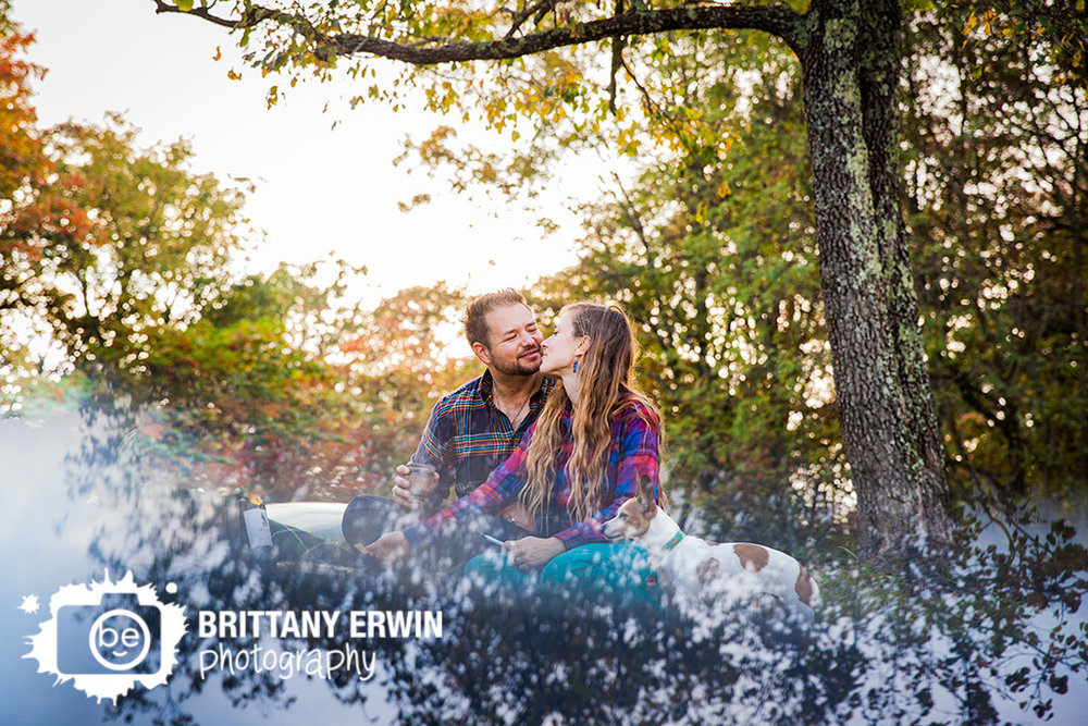 Brown-County-anniversary-photographer-couple-with-dog-wine-and-crackers-picnic-Brittany-Erwin-Photography.jpg