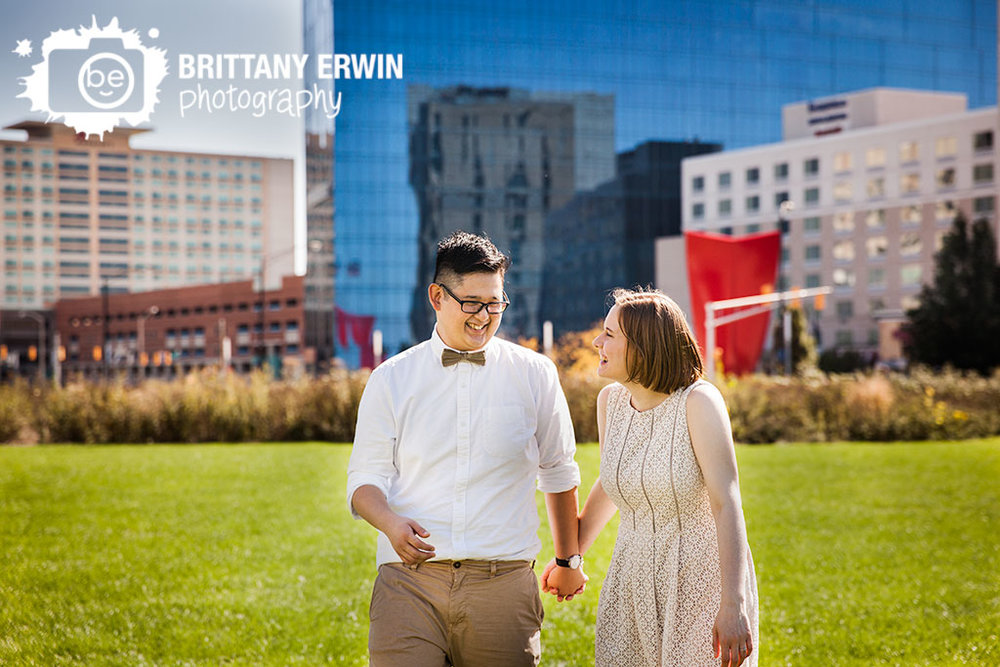 Downtown-Indianapolis-elopement-photographer-couple-walking-by-marriot-Brittany-Erwin-Photography.jpg