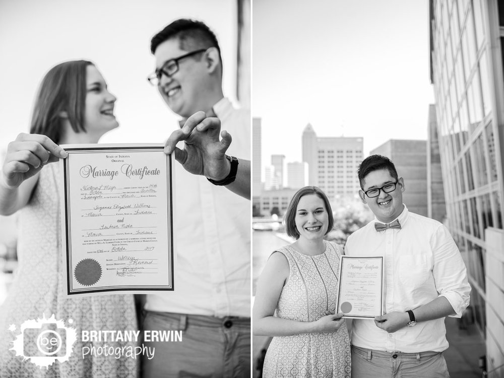 Indianapolis-elopement-photographer-downtown-couple-with-marriage-certificate.jpg