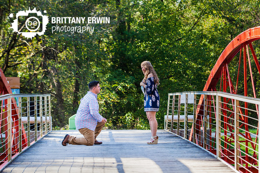Indianapolis-museum-of-art-100-acres-bridge-proposal-surprise-Brittany-Erwin-Photography.jpg