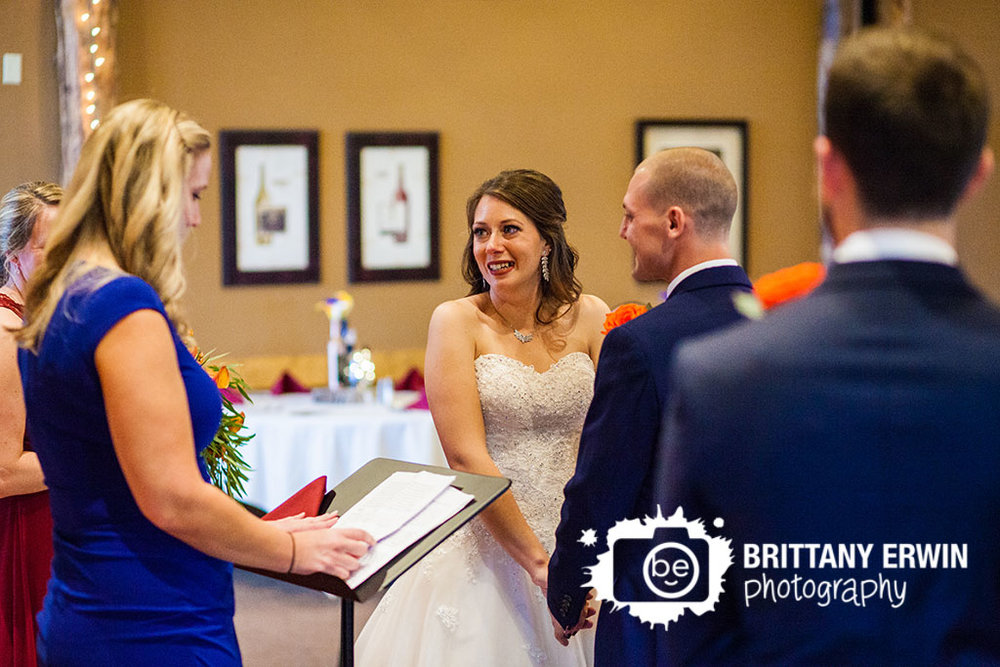 Purgatory-Golf-Club-wedding-ceremony-photographer-bride-reaction.jpg
