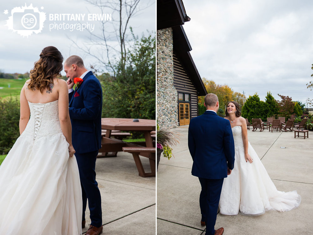 Purgatory-Golf-Club-wedding-photographer-groom-reaction-first-look-outdoor-fall.jpg