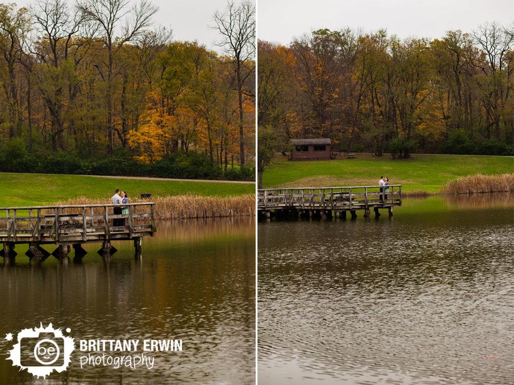 Fort-Harrison-state-park-lake-couple-on-dock-fall-trees.jpg