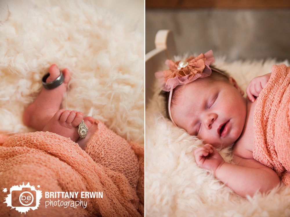 Indianapolis-newborn-baby-girl-photographer-wedding-bands-on-feet-sleeping-fuzzy-blanket.jpg