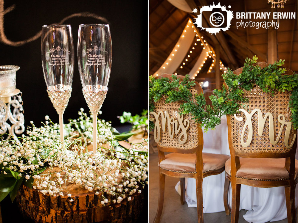 Barn-at-Kennedy-Farm-reception-wedding-photographer-mr-mrs-chair-signs-toasting-flutes-etched.jpg