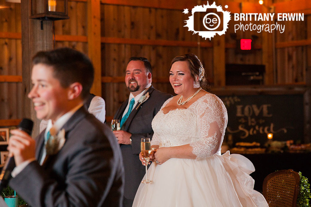 Barn-at-Kennedy-Farm-wedding-venue-Lizton-Indiana-bride-groom-reaction-photographer-toast.jpg