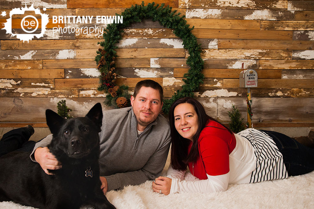 Indianapolis-studio-portrait-photographer-couple-pet-shephard-dog-christmas.jpg