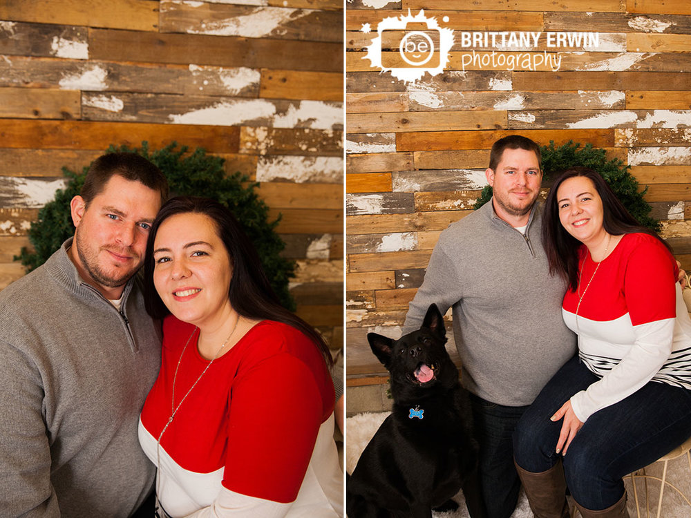 Speedway-Indiana-christmas-mini-session-portrait-photographer-couple-with-dog-black-shepard-pet.jpg