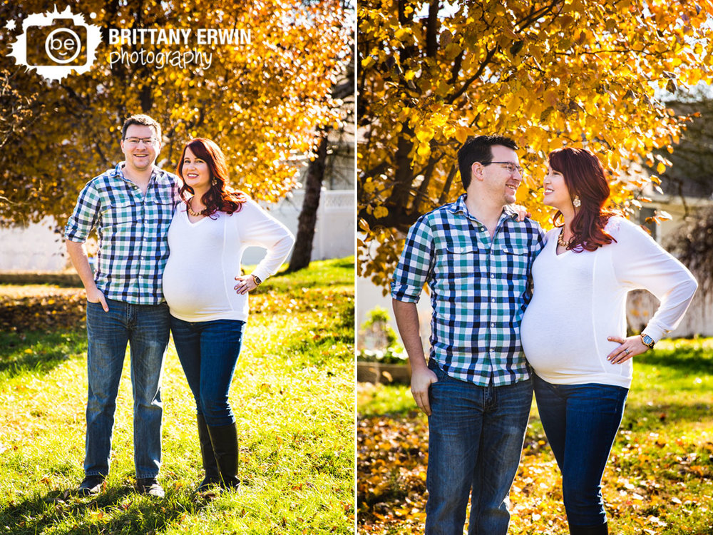Speedway-Indiana-maternity-portrait-photographer-couple-fall-outdoor.jpg