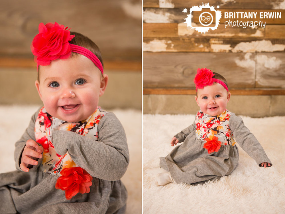 Speedway-Indiana-portrait-studio-photographer-pink-bow-headband-baby-girl-dress.jpg