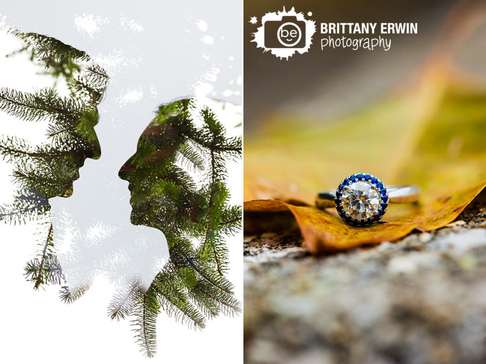 Fort-Harrison-engagement-portrait-photographer-couple-double-exposure-ring-on-fall-leaf.jpg