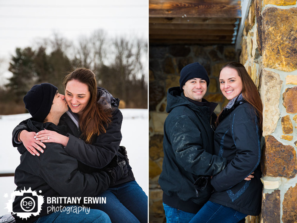 Indianapolis-enagement-couple-photographer-winter-snow-stone-wall-rustic-country-session.jpg