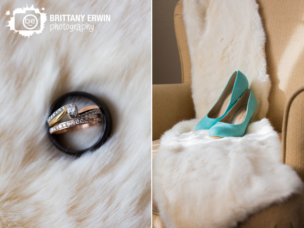 Indianapolis-winter-wedding-photographer-fur-shawl-engagement-ring-wedding-band-blue-shoes-detail.jpg