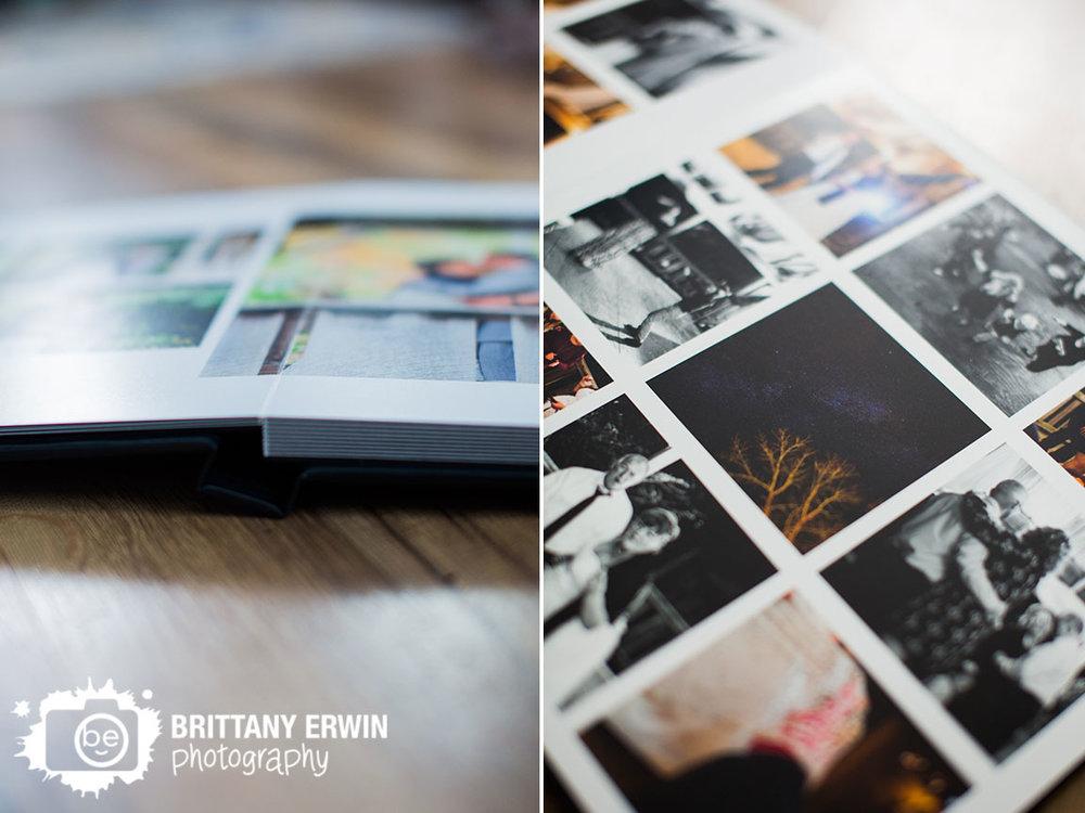 Indianapolis-wedding-photographer-premium-album-binding-detail-galaxy-milkyway.jpg